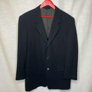 KENNETH COLE 3 Button Suit Jacket Blazer sz 40 Reg